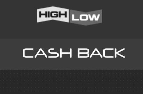 $50 cash-back Options sign-up bonus – HighLow
