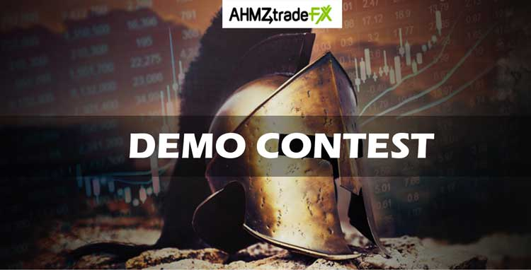 Contest broker forex