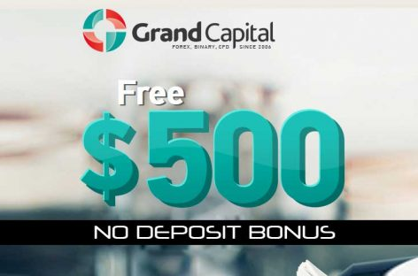 Forex no deposit bonus without verification week