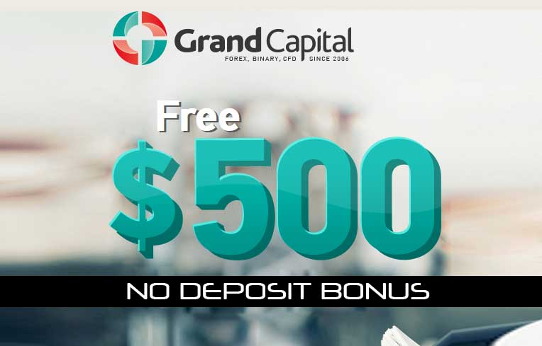 Forex brokers with free bonus no deposit