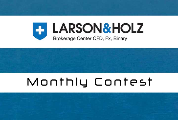 Larson&Holz contest monthly