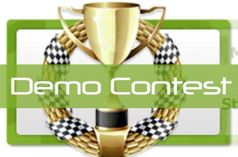 Forex real contest 2017