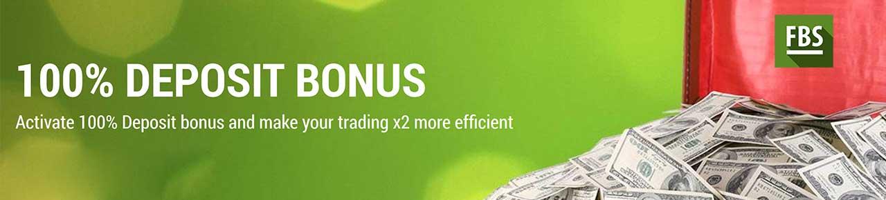 FBS Deposit Bonus