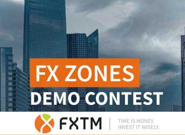 FX ZONES DEMO CONTEST – FXTM