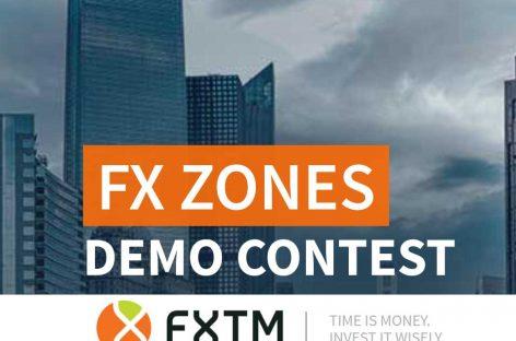FX ZONES DEMO CONTEST – FXTM