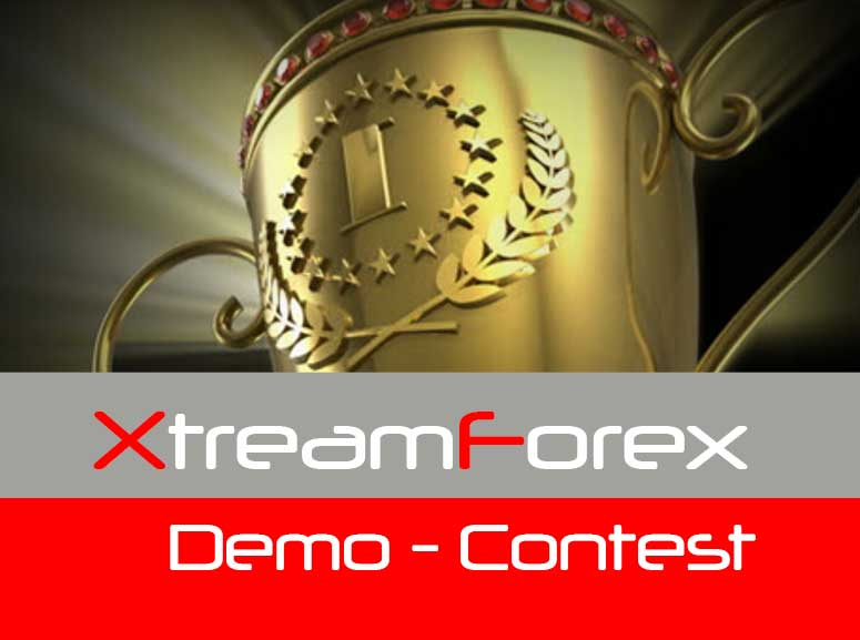 Hot forex demo contest ranking