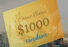 Chance-Bonus