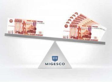Welcome Deposit Bonus – Migesco