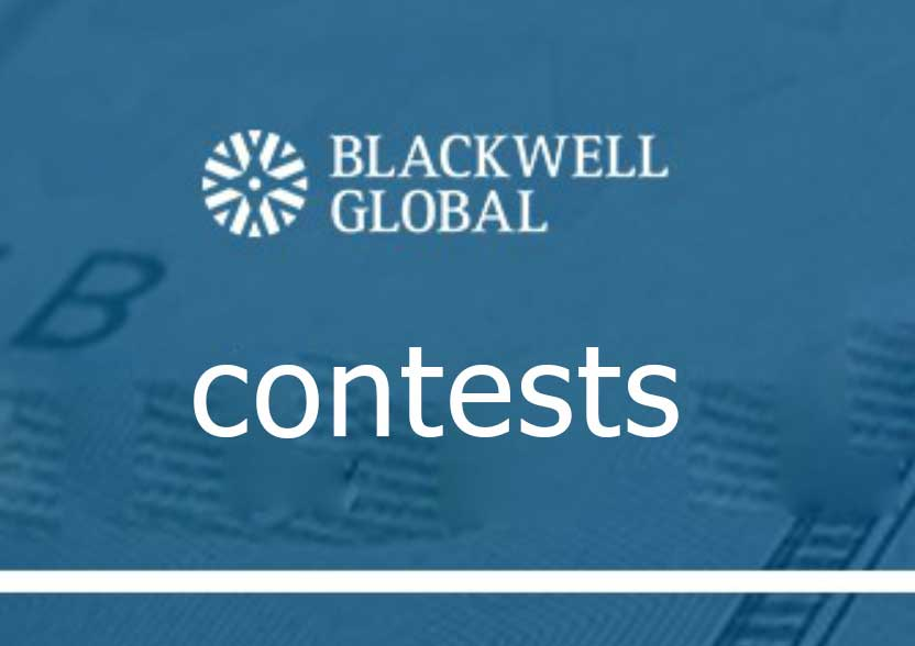 Crypto Trading Demo Contest – Blackwell Global