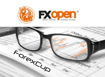 ForexCup Trading Contest – FXOpen
