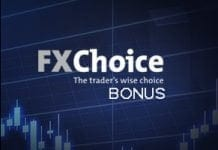 fxchoice bonus