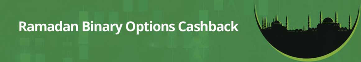 Binary options promotions