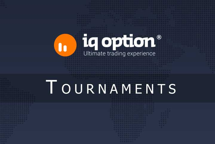 iq option trading contest
