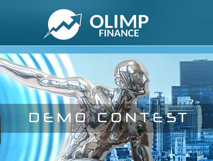 OLIMP Binary Options DEMO-CONTEST – Olimp Finance