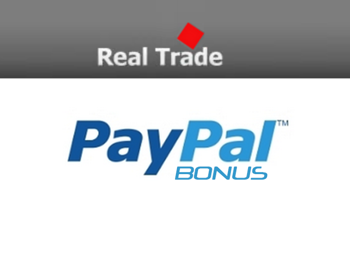 Forex deposit using paypal
