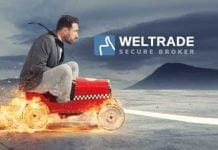 weltrade trading competition 2019