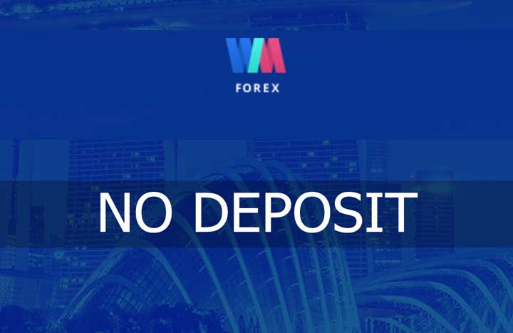 Forex no deposit bonus july 2020
