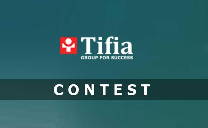 tifia live trading contest