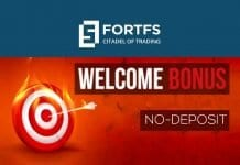 Forex brokers with free initial deposit