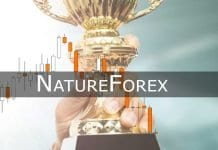 natureforex demo competition