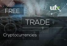UFX Free NO Deposit bonus