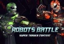 Robots battle FBS