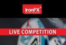 ironfx live CONTEST