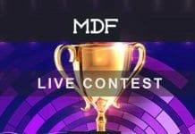mdfx live trading contest