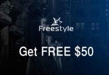 freestyle options bonus