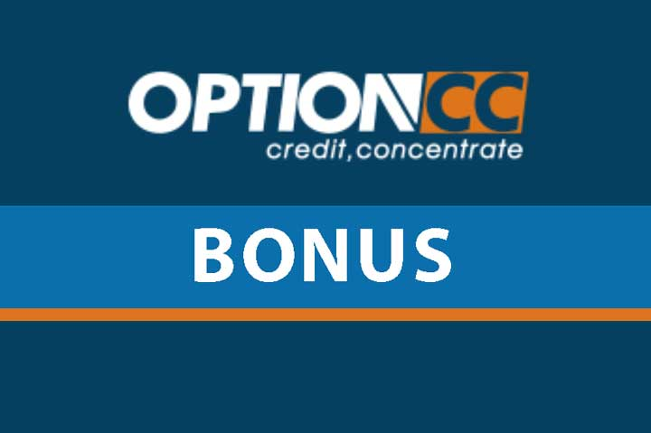 Binary options bonus without deposit