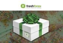forex birthday bonus