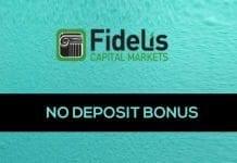 fidelis capital forex no deposit $100