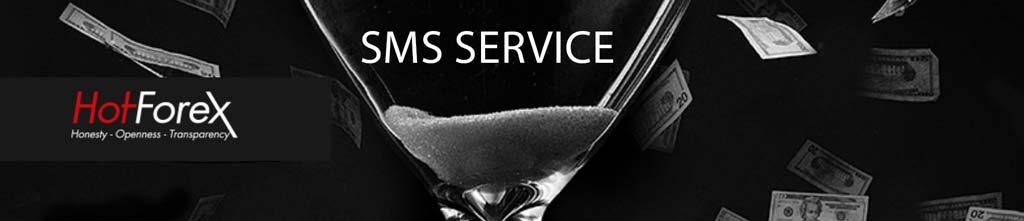 perkhidmatan peringatan sms forex