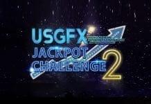 USGFX Jackpot Challenge 2