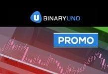 binaryuno deposit bonus promotion