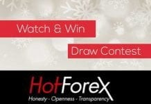 Draw contest watch and win