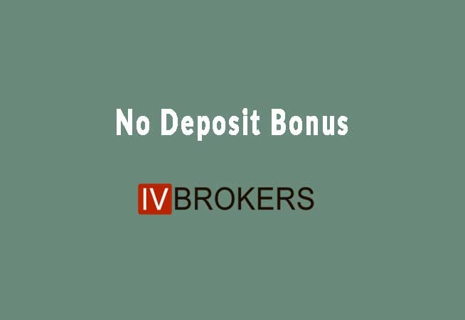 Non deposit bonus forex brokers