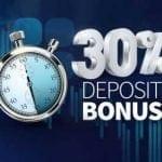 fxtm Deposit bonus forex