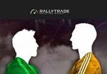 rally trade competition