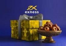 EXNESS Ramadan Promotion