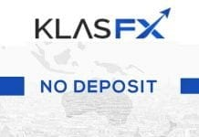 klasfx non deposit promo