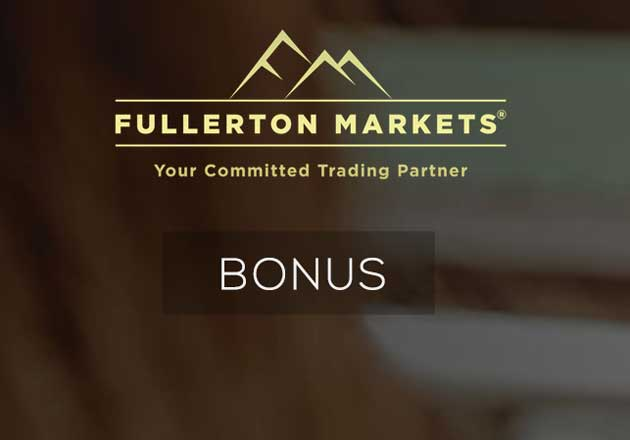 Stay Home Bonus – Fullerton Markets