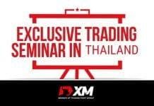 xm thailand seminar