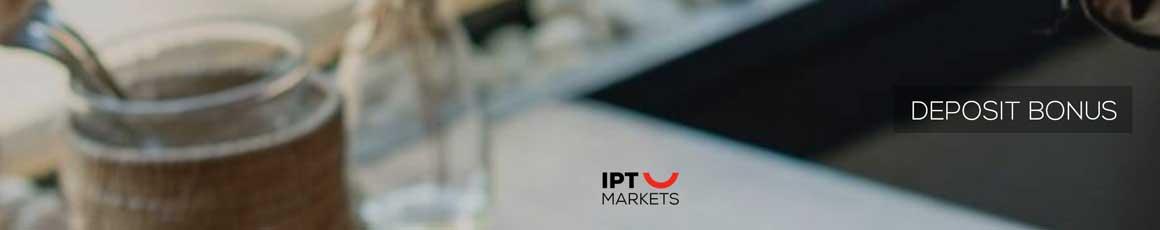 ipt markets bonus