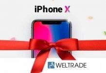 weltrade gift promotion