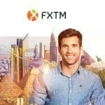 FXTM middle east bonus