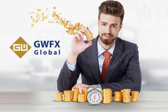 Up to $300 Tradable Welcome Bonus – GWFX Global