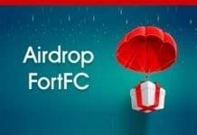 airdrop fortfc free token