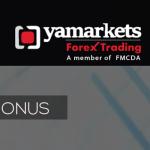 yamarkets bonus