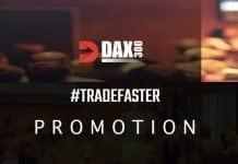 DAX300 Promotion no deposit